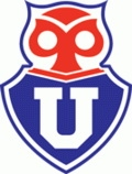 FC Universidad de Chile logo