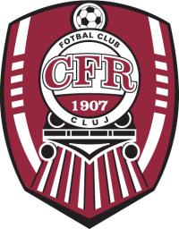 FC CFR Cluj logo