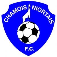 FC Chamois Niortais logo