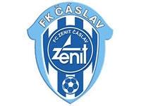 FC Časlav logo