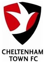 FC Cheltenham Town logo