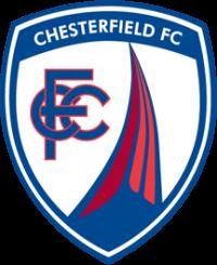 FC Chesterfield logo