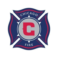 FC Chicago Fire logo