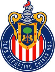 FC Chivas USA logo
