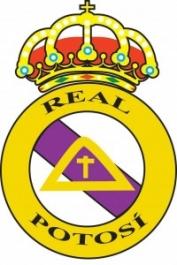 FC Real Potosí logo