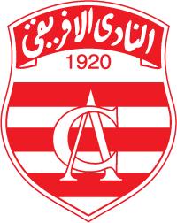 FC Club Africain logo