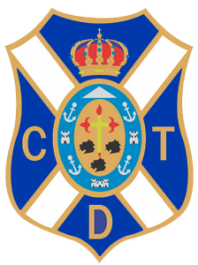 FC Tenerife logo