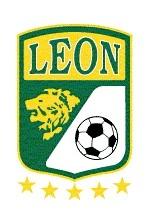 FC León logo