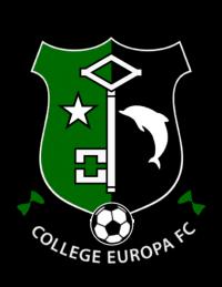 FC College Europa logo