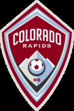 FC Colorado Rapids logo
