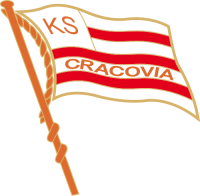 FC Cracovia Kraków logo