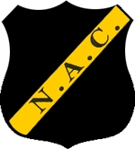 FC NAC Breda logo