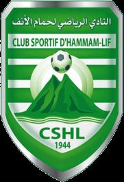 FC Hammam-Lif logo