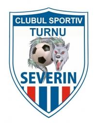 FC Turnu Severin logo