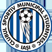 FC CSMS Iași logo