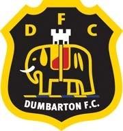 FC Dumbarton logo