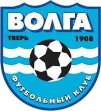 FC Volga Tver logo