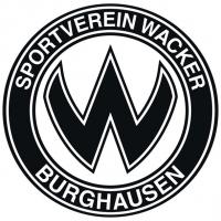 FC Wacker Burghausen logo