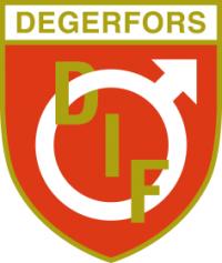 FC Degerfors logo
