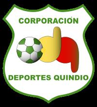 FC Deportes Quindio logo