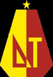 FC Deportes Tolima logo