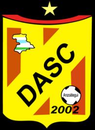 FC Deportivo Anzoátegui logo