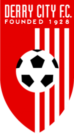 FC Derry City logo