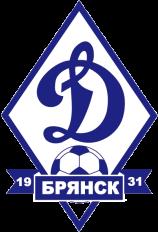FC Dynamo Bryansk logo