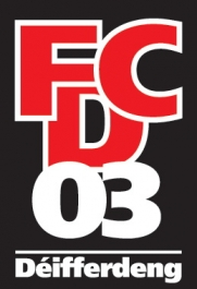 FC Differdange 03 logo