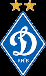 FC Dynamo-2 Kyiv logo
