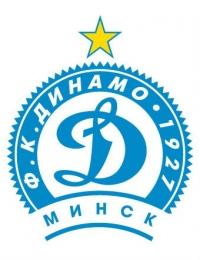 FC Dinamo Minsk logo