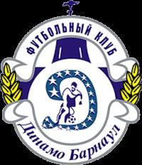 FC Dynamo Barnaul logo