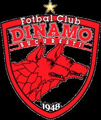 FC Dinamo București logo