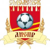 FC Dnepr Smolensk logo