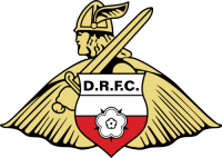 FC Doncaster Rovers logo