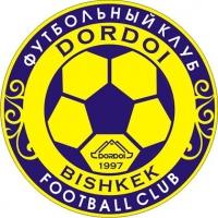 FC Dordoi Bishkek logo