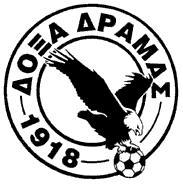 FC Doxa Dramas logo