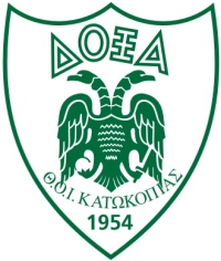FC Doxa Katokopia logo