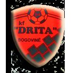 FC Drita logo