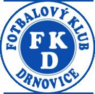 FC Drnovice logo