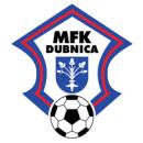 FC Dubnica logo