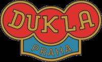 FC Dukla Prague logo