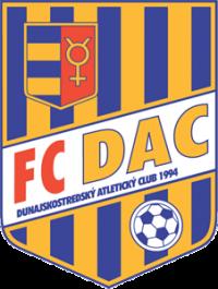FC DAC logo