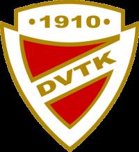 FC Diósgyőr logo