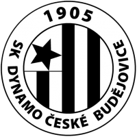 FC Dynamo České Budějovice logo