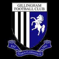 FC Gillingham logo