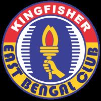 FC East Bengal logo