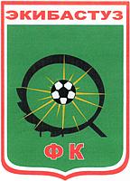 FC Ekibastuz logo