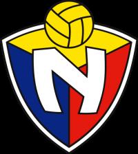 FC El Nacional logo