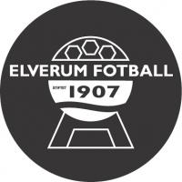 FC Elverum logo
